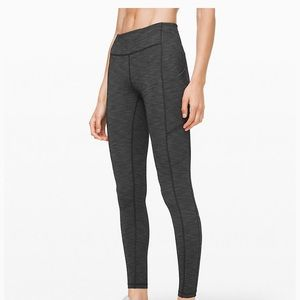 Lululemon Speed Up Tight, size 6